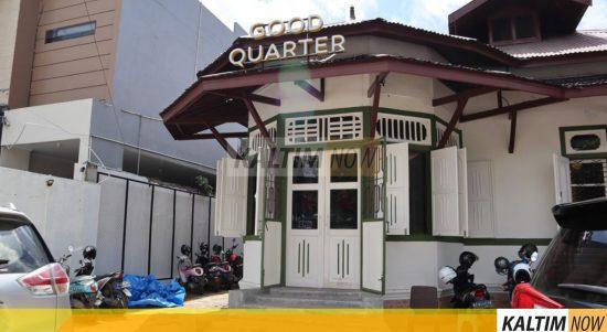 Good Quarter/Foto from Rifqi