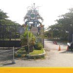 kompleks Stadion Madya Sempaja Samarinda